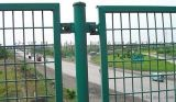 桥梁安全网,高度防抛网,钢板网