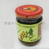 湖南特產批發 常德魯胡子青椒王 辣椒醬 剁辣椒 調味品