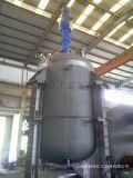 供应不锈钢高压立式小型反应釜 定制碳钢夹套热熔胶水热反应釜