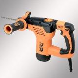 植筋大功率电锤带安全离合器、国产轻型电锤家装打孔必备工具