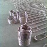 专业弯管厂家 冷却管弯管 铝材弯管 拉弯 不锈钢型材拉弯
