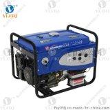1KW手动建设汽油发电机  小型方便  应急