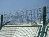 监狱刀片防护网 防攀爬网