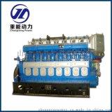 发电机组  柴油  山东重能动力  2000kw柴油发电机组
