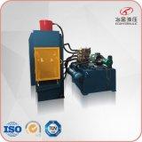 SBJ-150B全自动球铁压块机
