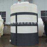 瑞杉PT-30000LPE储罐   常州30吨塑料储罐
