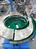 供应高品质LED灯丝支架铆压机东莞鼎力灯丝支架非标自动化设备