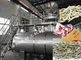 低温油浴脱水有机蔬菜水果深加工设备 有机蔬菜水果真空油炸干燥机厂家