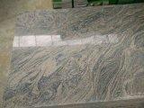浪淘沙花岗岩 灰白色花纹花岗岩 国产花岗岩