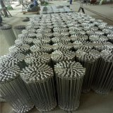 阳光输送专业生产304不锈钢螺旋网带食品烘干机专用网带
