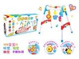 婴儿音乐健身架 (YS022409)