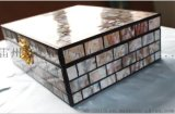 貝殼首飾盒