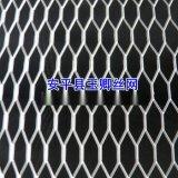 长期供应优质栅栏钢板网,钢板脚踏网,热镀锌钢板网