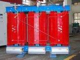 河北現代電力變壓器SC(B)10—500KVA幹式變壓器