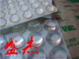 盛杰生产直销透明防滑胶垫,自粘透明防滑胶垫,透明防滑硅胶垫