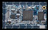 天嵌TQ335X CoreC核心板AM335X工控板CorteX-A8工业级开发板
