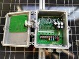 IP67 压铸铝外壳 防水型无刷直流太阳能水泵电机驱动器 12V