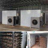 专用香菇烘干机 空气能香菇烘干机批发 大型热泵香菇烘房
