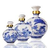 江西酒瓶景德镇陶瓷酒瓶 高档酒瓶