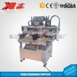 新锋 XF-5070 半自动不干胶丝网印刷机 精密平面丝网印刷机