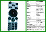 RX终端机P+R按键:多用途P+R按键