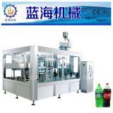 碳酸含气饮料生产线直销厂家/碳酸含气饮料三合一灌装生产设备