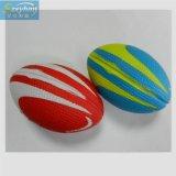 深圳EVA球儿童玩具 PU海绵球 海绵球丝印LOGO