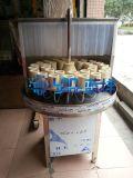 广州蓝垟 半自动冲洗瓶机 蜂蜜玻璃瓶洗瓶机