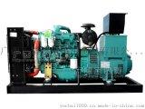 广西玉柴50KW柴油发电机组厂家供货