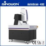 中旺厂家直销AutoScan 432 激光扫描全自动影像测量仪