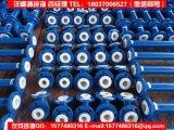 衬四氟复合钢管/化工企业氯气输送用