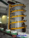 螺旋输送机 纸箱螺旋输送机 链板螺旋输送机 上海沁艾机械