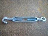河北热锻开体花兰螺丝紧固件连接件 紧绳器