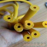 低价供应好品质B1级橡塑海绵管套