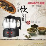 厂价直销卓亚养生茶壶煮茶器玻璃保温电水壶电茶壶蒸茶器