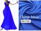 仿丝绸强捻双面布 B6798