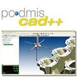 海克斯康三坐标脱机编程软件PC-DMIS CAD++2012