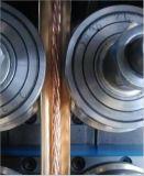专业提供铁路贯通地线生产线设备