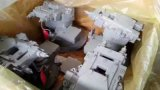 旋挖钻力士乐主泵A8VO107、A8VO140、A8VO200力士乐液压泵