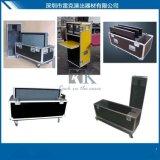 深圳液晶显示器航空箱 LED屏航空箱 定制等离子机箱 显示器航空箱