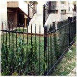 锌钢护栏阳台护栏/锌钢围栏/PVC护栏/草坪护栏