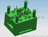 塑料模具设计和加工 塑料模具 压铸模 汽车模 手机模 家用电器模具 小家电模具