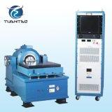 高频振动试验机 三轴向振动试验台 电磁式扫频振动试验机