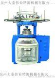 热销供应厂家直销单面机多功能单面开幅针织小圆机 提花针织小圆机