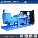 进口奔驰400KW柴油发电机组 进口发电机