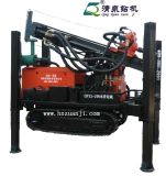 清泉QYZJ-200工程钻机