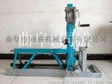山东曲阜最大的整平机机械厂在同盛