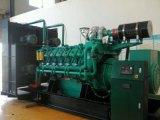 康菱HGMM型燃气发电机组