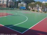 塑胶篮球场施工奥康体育专业施工