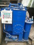 CCS证书10人15人 20人船用生活污水处理器 CCS简易膜法生活污水处理装置